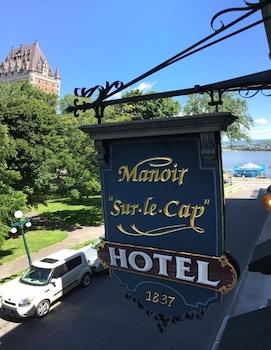 Picture of Manoir Sur le Cap in Quebec