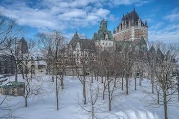 Bild vom Manoir Sur le Cap in Québec