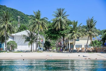 ภาพ อนันดา วิลล่า ใน เกาะเต่า