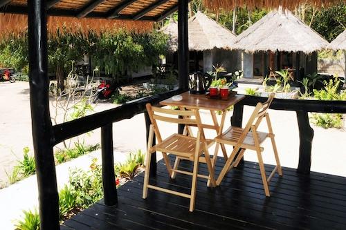 Book Secret Garden Village In Koh Tao Hotels Com