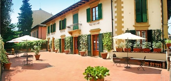 Picture of Poggio Imperiale Apartments in Florence