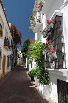 Image de Pension Aduar à Marbella