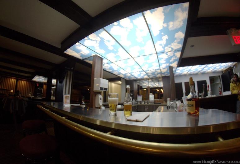 Hotel Royal Plaza, Winnipeg, Bar do Hotel