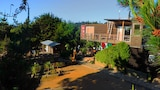 Picture of The Sirena Insolente Hostel in Pichilemu