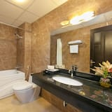 Suite, City View - Bilik mandi