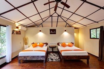 拉夫提那布里薩斯阿雷納爾酒店的圖片