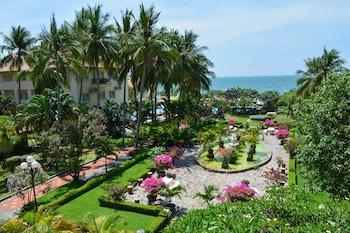 Foto van Swiss Village Resort & Spa in Phan Thiet