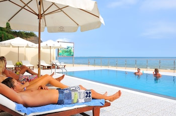 Foto del Swiss Village Resort & Spa en Phan Thiet