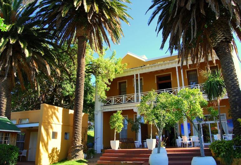 Ashanti Lodge Backpackers Gardens, Cape Town