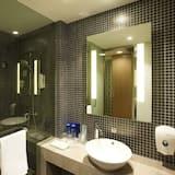 Habitación superior, 1 cama King size, para no fumadores - Baño