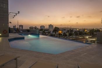 תמונה של Hilton Garden Inn Barranquilla בברנקייה
