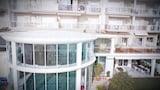 Hotel unweit  in Roses,Spanien,Hotelbuchung