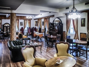 Bild vom Hotel Puntijar in Zagreb