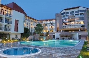 Foto del Piril Hotel en Çesme
