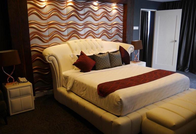Sani Hotel Kuala Lumpur, Kuala Lumpur, Premier Suite, Guest Room