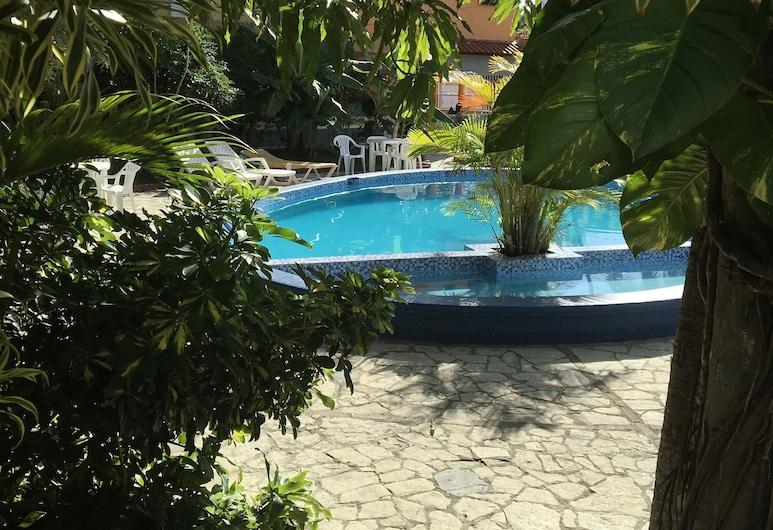 Hotel Mango, Boca Chica, Pool