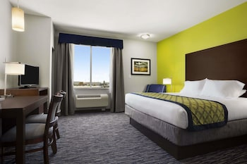 Picture of Hawthorn Suites By Wyndham San Angelo in San Angelo