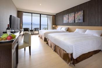 תמונה של Lealea Garden Hotels-Sun Lake ביוצ'י