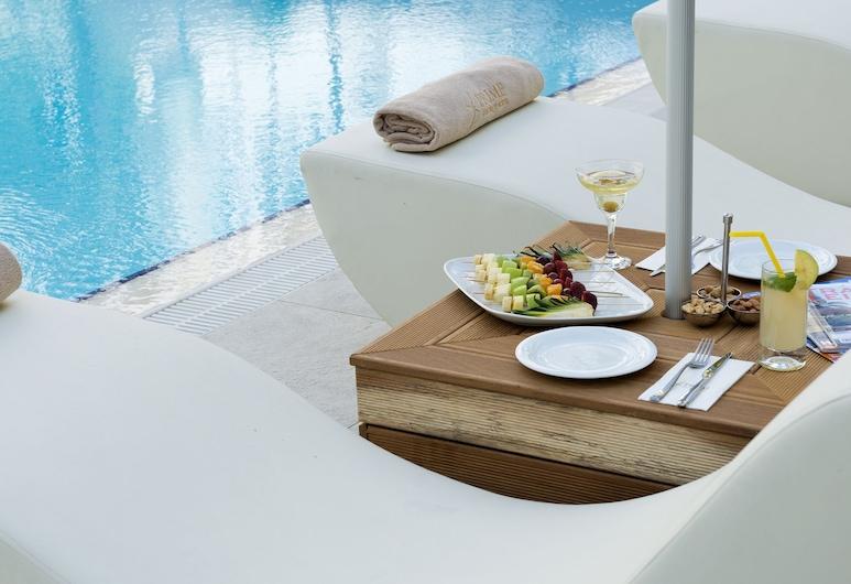 Prime Hotel, Antalya, Außenpool