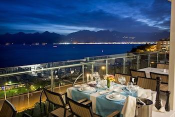 Foto del Prime Hotel en Antalya