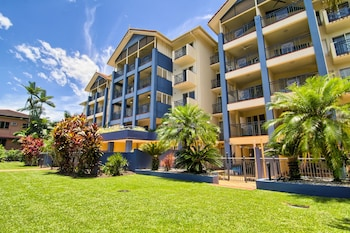 Cairns North — zdjęcie hotelu North Cove Waterfront Suites