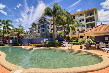 Fotografia do North Cove Waterfront Suites em Cairns