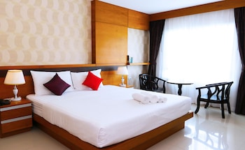 Picture of Alexander Hotel Patong in Phuket