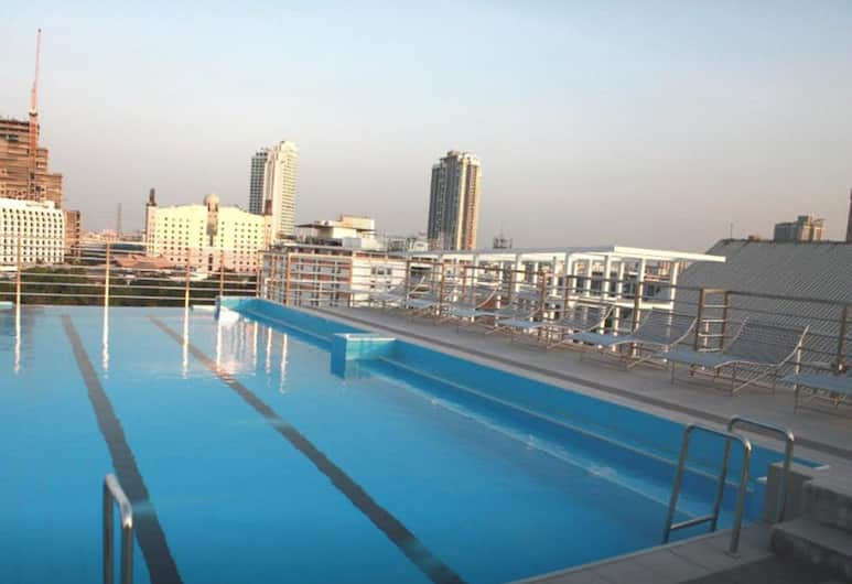 Bangkok 68, Bangkok, Outdoor Pool
