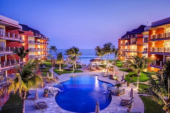 Picture of Vivo Resorts in Puerto Escondido
