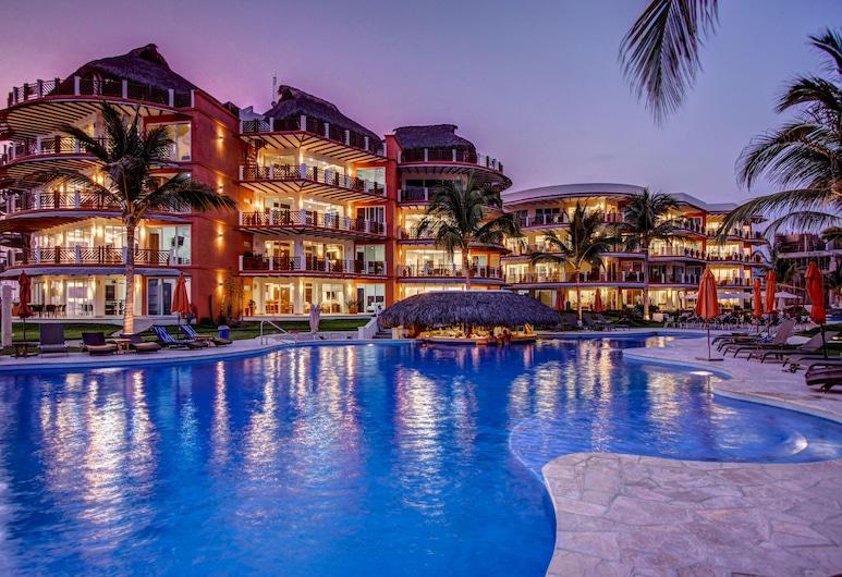 Vivo Resorts, Puerto Escondido, Medence