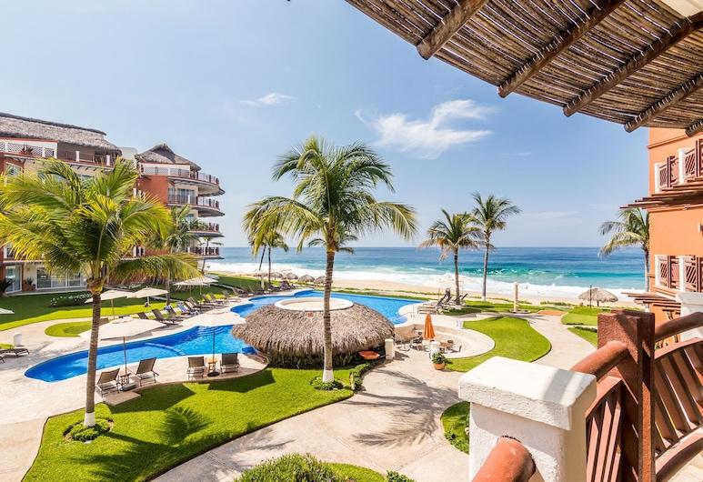 Vivo Resorts, Puerto Escondido, Room, 3 Bedrooms, Ocean View (Residence), Terrace/Patio