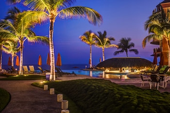 Selline näeb välja Vivo Resorts, Puerto Escondido