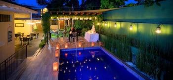 San Salvador bölgesindeki Las Magnolias Hotel Boutique resmi