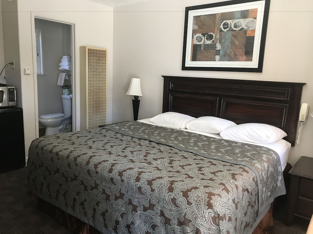 Picture Of Apex Inn In South Lake Tahoe