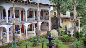 Image de Hotel El Rebozo à Valle de Bravo