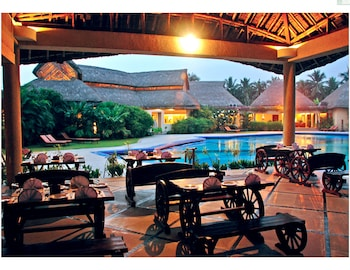 Bild vom Vedic Village Spa Resort in Kalkutta
