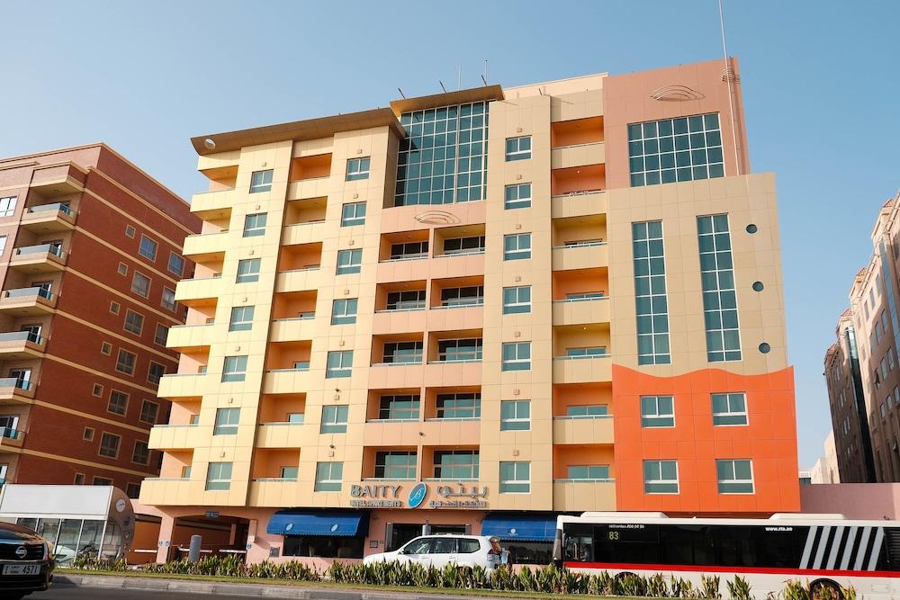 Baity Hotel Apartments, Dubai