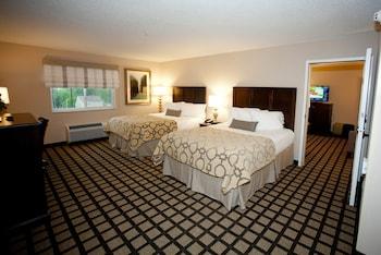 Hotellitarjoukset – Erie