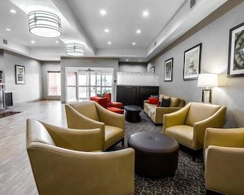 Picture of Comfort Suites Northwest - Cy - Fair in Houston