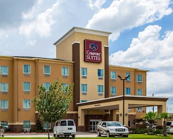 Foto Comfort Suites Northwest - Cy - Fair di Houston