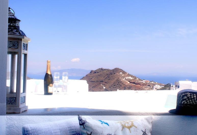 Athiri Santorini, Santorini, Terrace/Patio