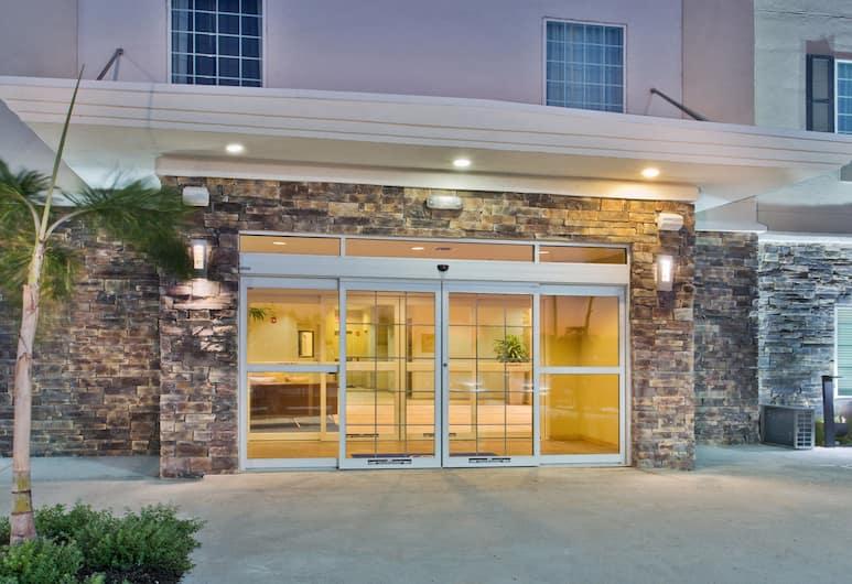 Candlewood Suites Corpus Christi-Naval Base Area, Corpus Christi, Buitenkant