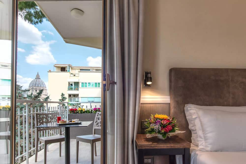 Double or Twin Room - Exterior