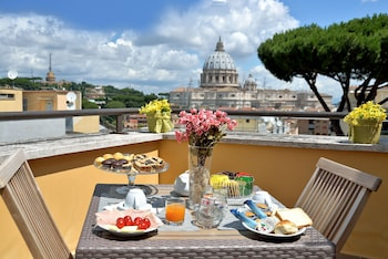 Picture of Fragrance Hotel St. Peter in Rome
