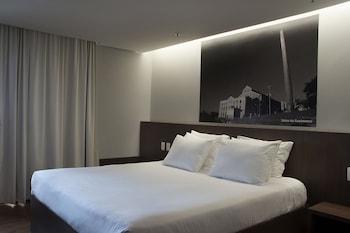 A(z) Master Premium Grande Hotel hotel fényképe itt: Porto Alegre