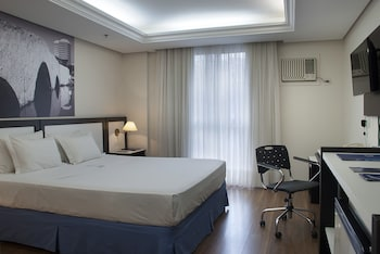 Fotografia hotela (Master Grande Hotel) v meste Porto Alegre