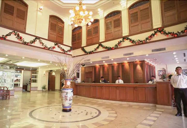 Bintang Warisan Hotel, Kuala Lumpur, Lobby