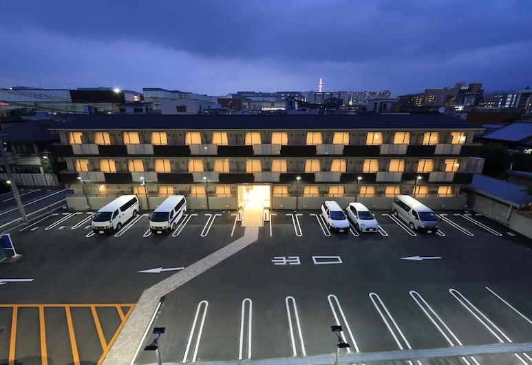 Kyoto Daiichi Hotel, Kyoto, Išorė