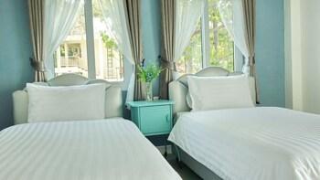 A(z) Kata Bai D Inn hotel fényképe itt: Karon