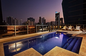 Picture of Global Hotel Panama in Panama City